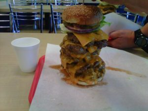ruin metabolism