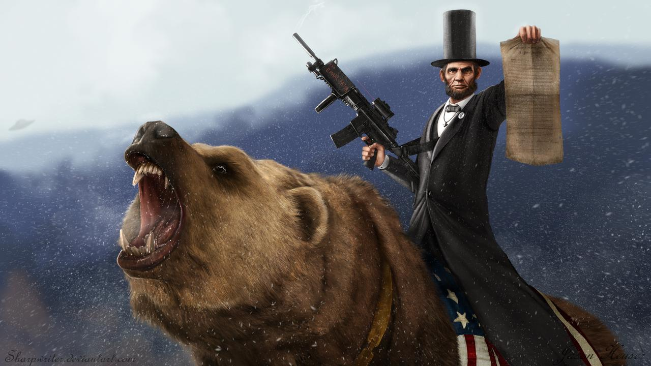 """Snitches get stitches"" -Abe"