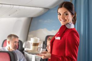 flight-attendant