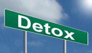 cleanse detox