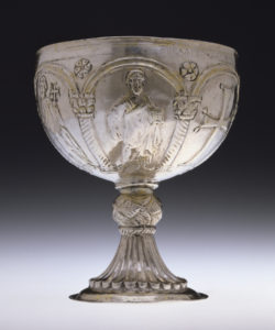 avoid colds chalice