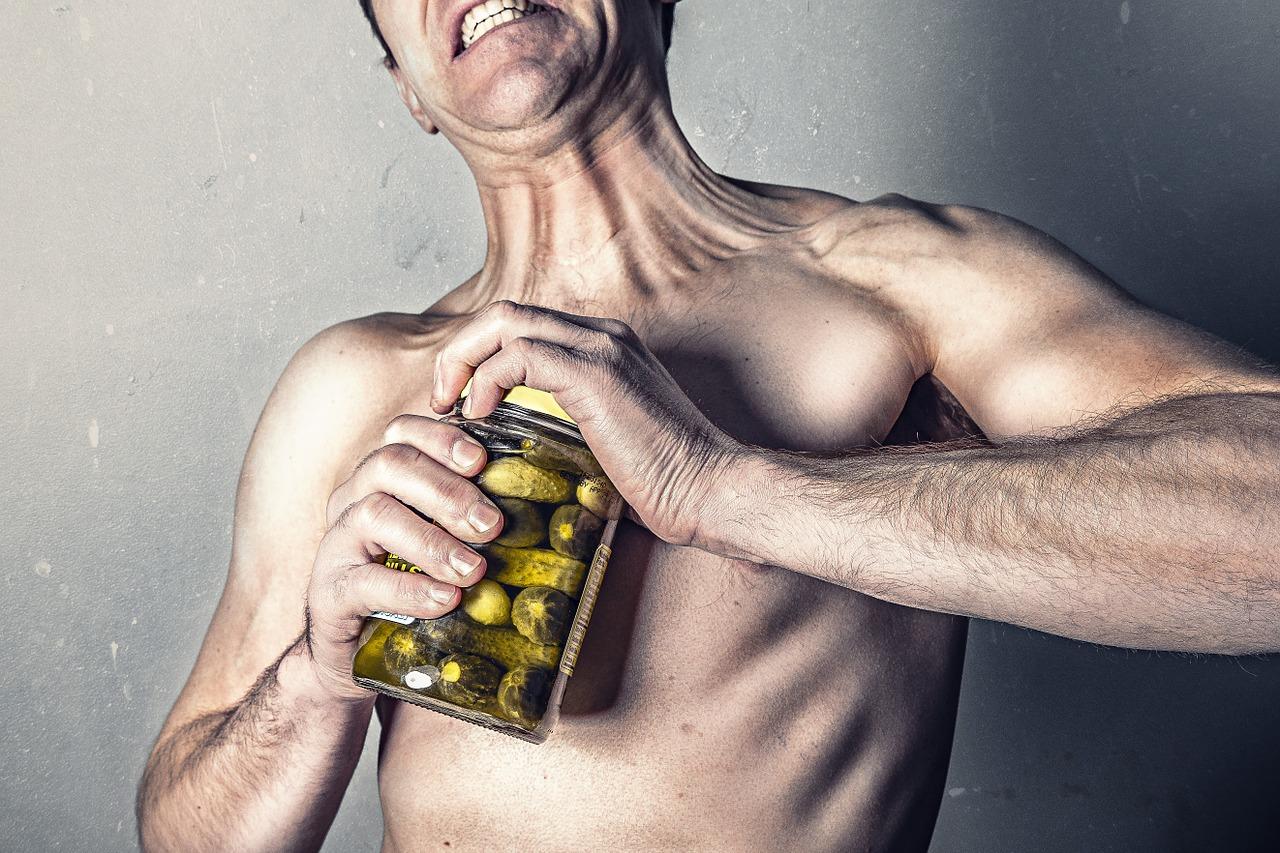 build muscle progressive overload