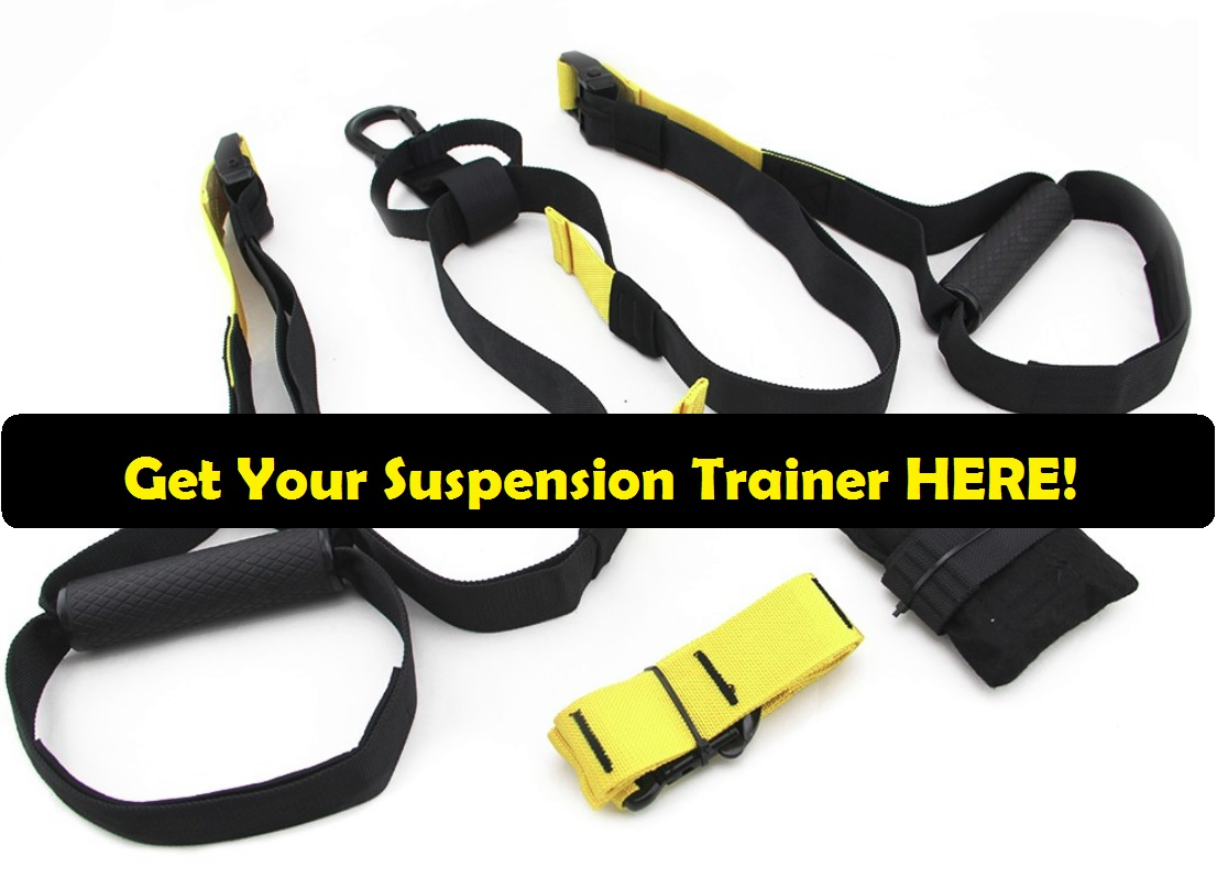 ad suspension trainers
