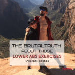 which lower abs exercises should you be doing