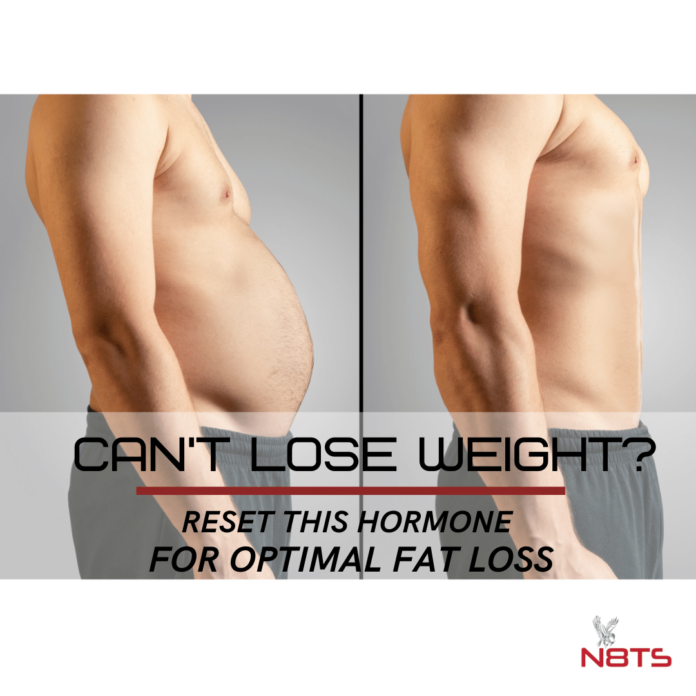 Are you insulin-resistant? This hormone imbalance could be preventing your losing weight.