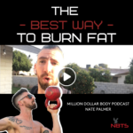 best way to burn body fat