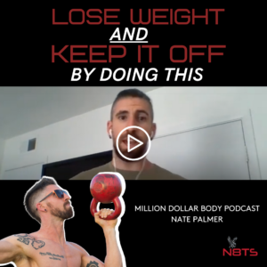 this is how you lose weight and keep it off