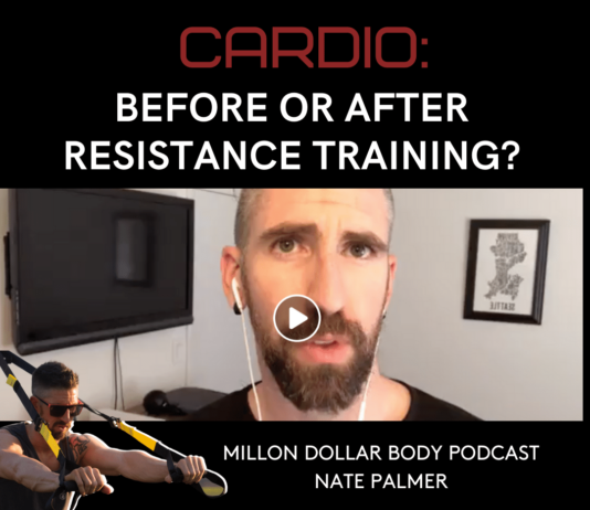 is cardio best for fat loss