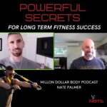 secrets for long term fitness success