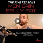 five-reasons-men-gain-belly-fat