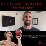 can weed and nicotine boost your fitness performance?