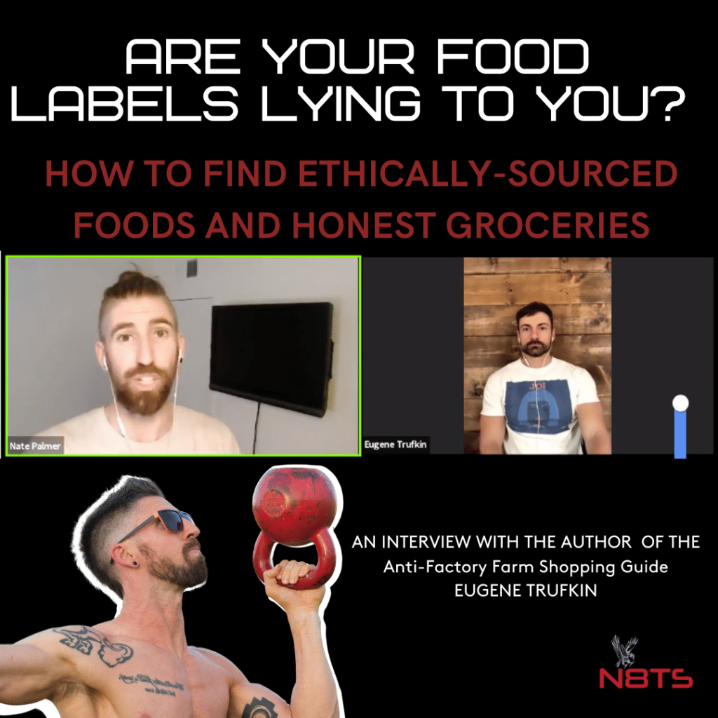 Food labels are filled wit misinformation. How to find nutrient-dense foods.