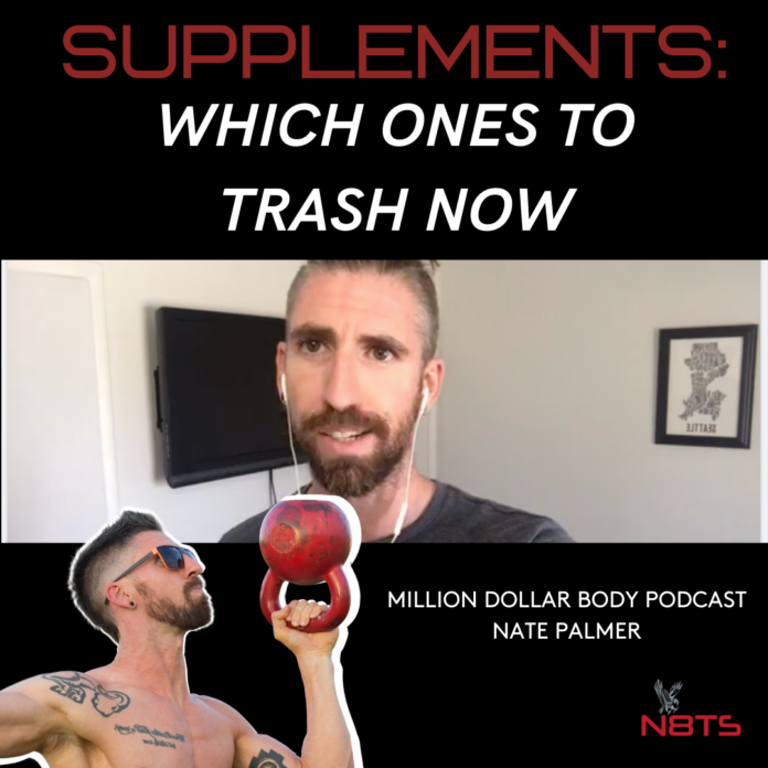 Are-Supplements-Good-For-You
