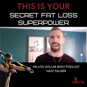 this is your fat loss superpower