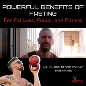 want to amp up your fat loss? Do this.
