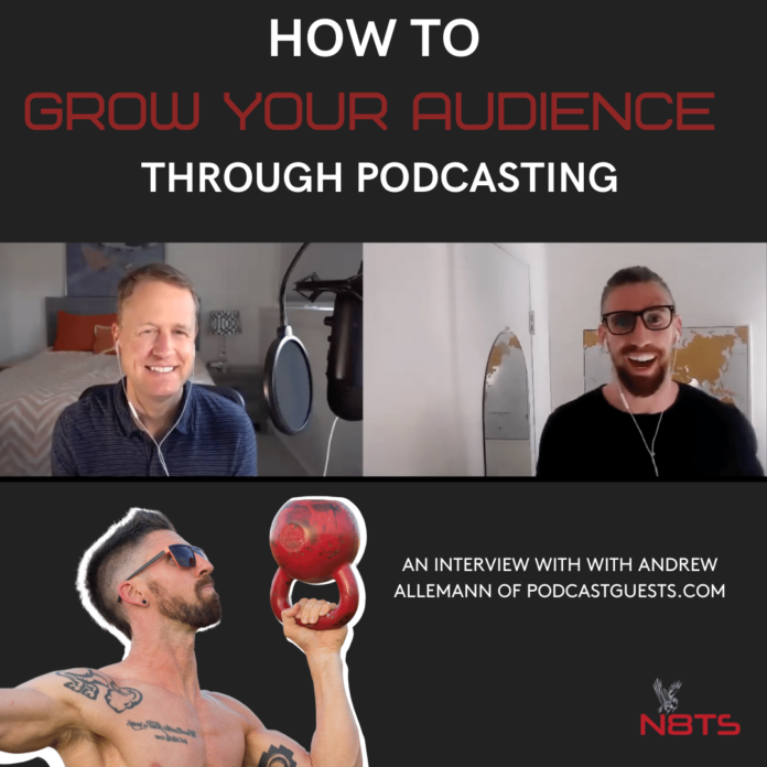 how to be a great podcast guest and what you should know before you start your own podcast
