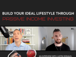 anyone can become a lifestyle investor