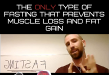 do this instead of intermittent fasting