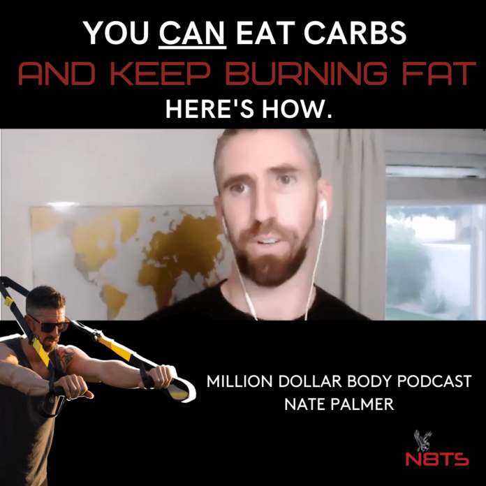 You can eat carbs and still maximize your fat loss. Here's how.