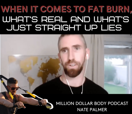 When it comes to fat burn, what's real and what's marketing?