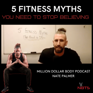 five fitness myths you need to stop believing now
