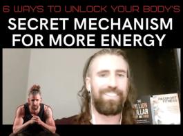 unlocking your secret mechanism for energy