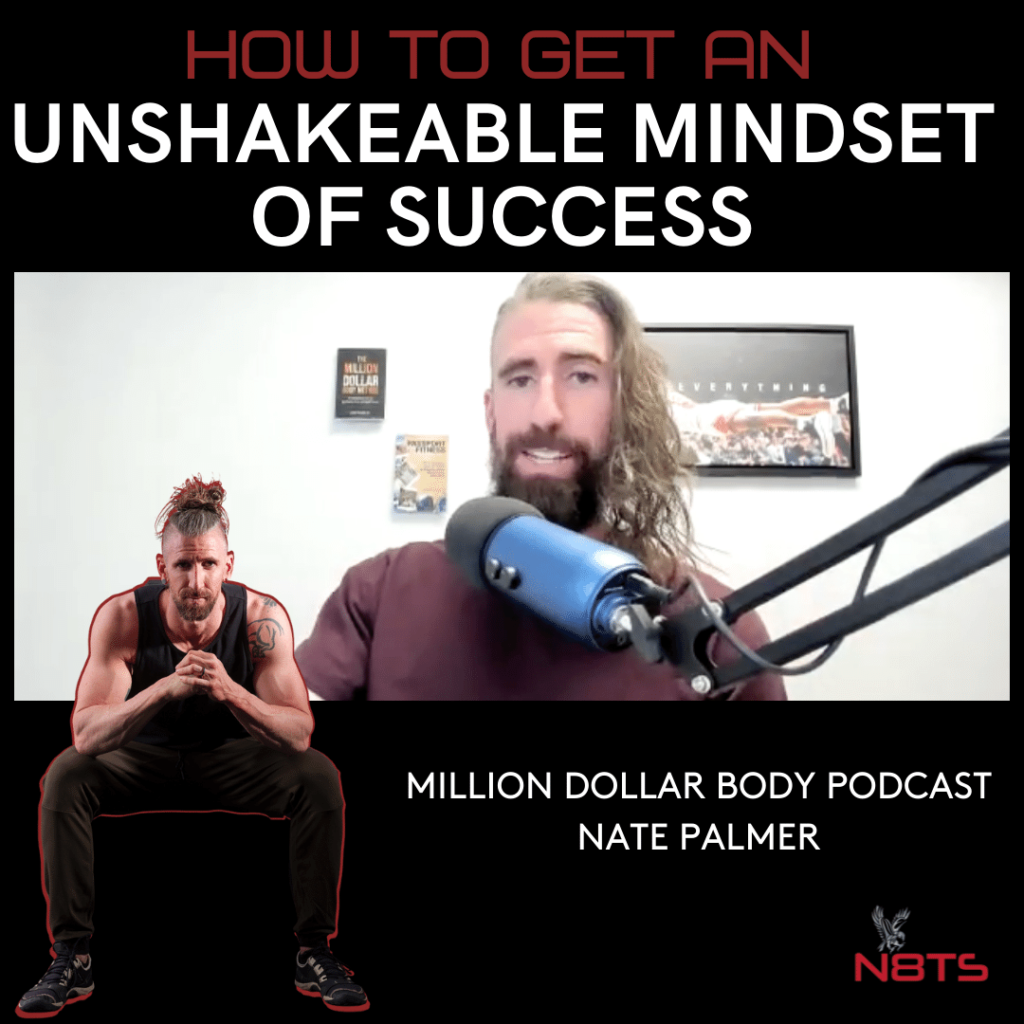 how to get an unshakeable mindset of success